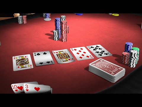 play real poker online