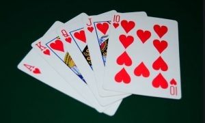 what is a straight flush in poker