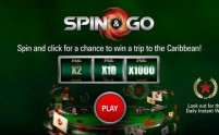spin n go
