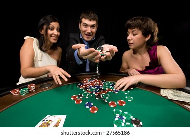 learn how to play poker